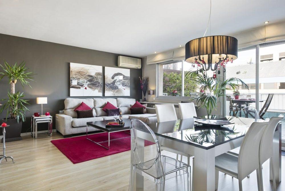 Top 30 de los mejores apartamentos de Barcelona que admiten perros y que son ideales para hacer turismo