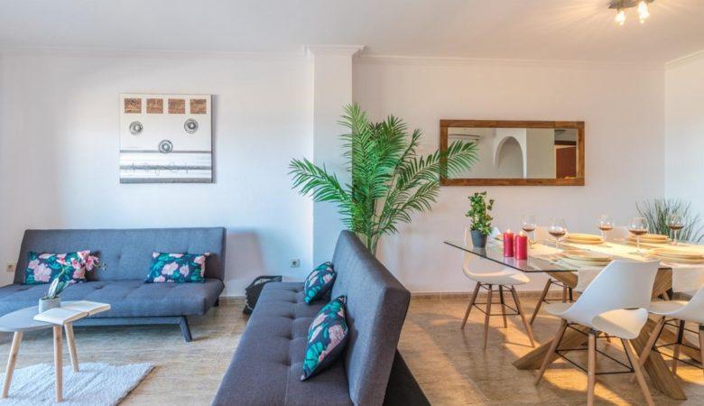 Apartamentos mejor valorados que admiten mascotas en Empuriabrava