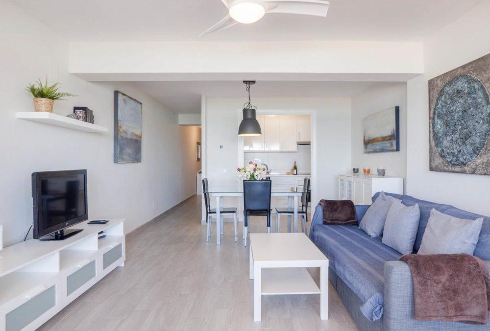 Los apartamentos mejor valorados para visitar Marbella con tu perro
