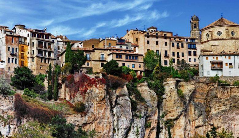Hoteles para ir con tu mascota a la ciudad de Cuenca