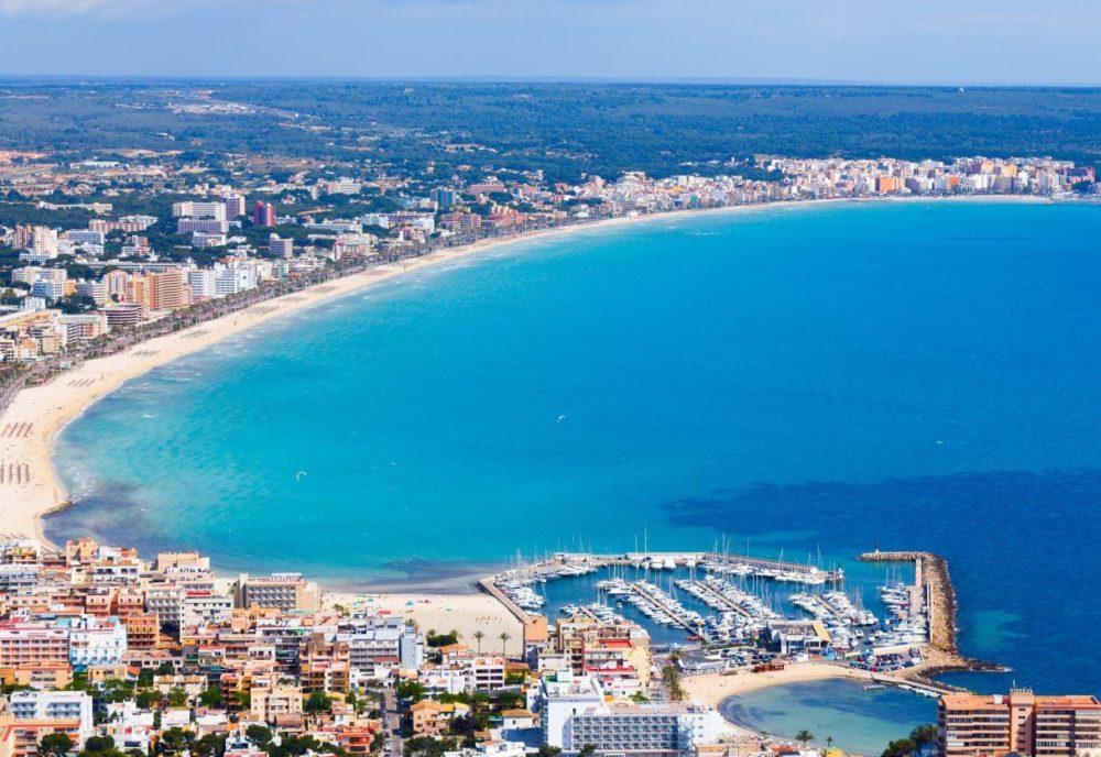 Top con los mejores hoteles que admiten perros en Can Picafort en la isla de Mallorca