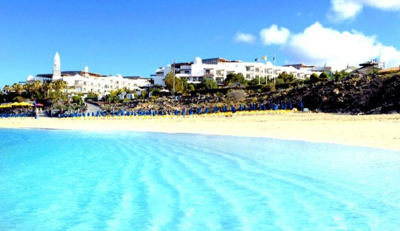 Hoteles que admiten perros en Playa Blanca en Las Palmas