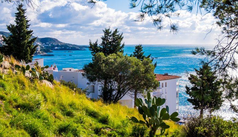 Hoteles que admiten perros en Sant Pere Pescador en la Costa Brava
