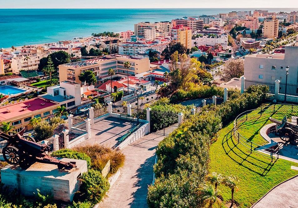 Hoteles que admiten mascotas en la ciudad de Torremolinos y que son ideales para tus próximas vacaciones