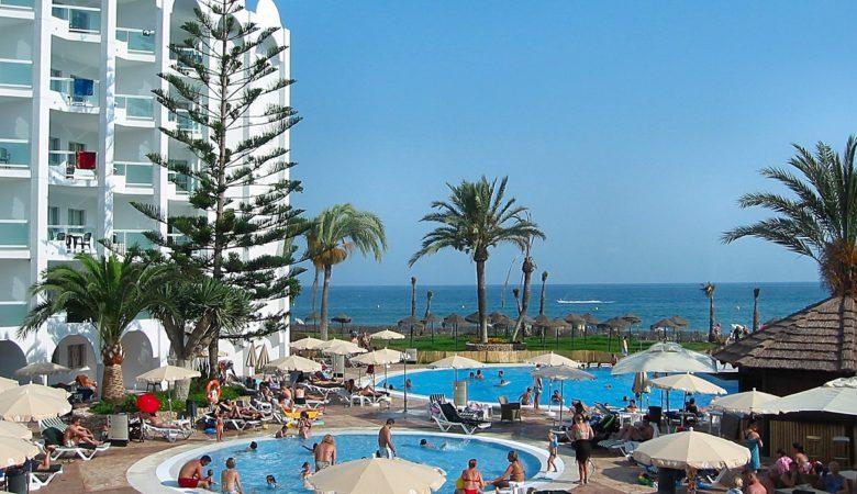 Hoteles que admiten mascotas en Vera y cerca de las playas