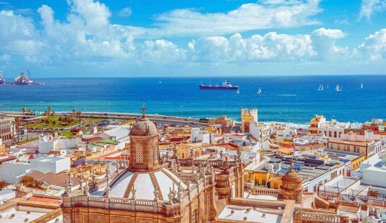 Hoteles que admiten mascotas en Las Palmas de Gran Canaria para hacer turismo con tu perro por las Islas Canarias