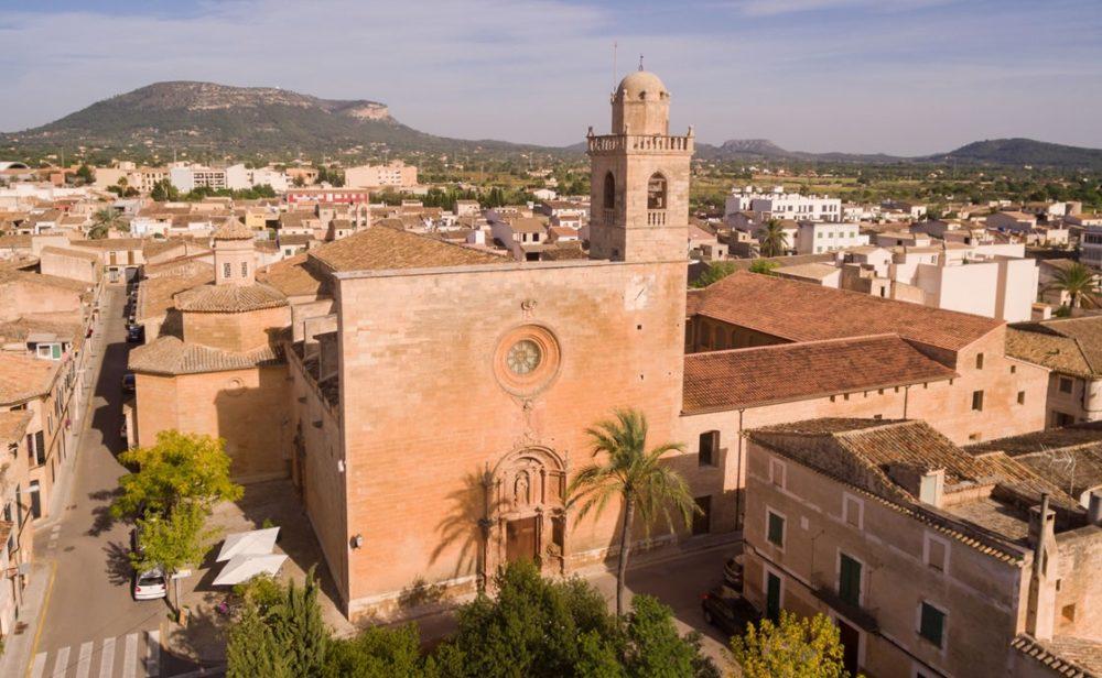 Hoteles que admiten perros en Llucmajor para disfrutrar de unas vacaciones tranquilas en Mallorca con tu mascota