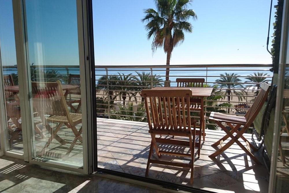 Apartamentos que admiten perros en Alicante